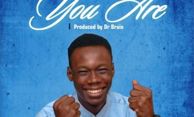 ebube victor you are