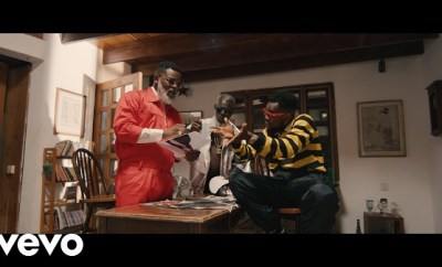 falz girls ft patoranking video