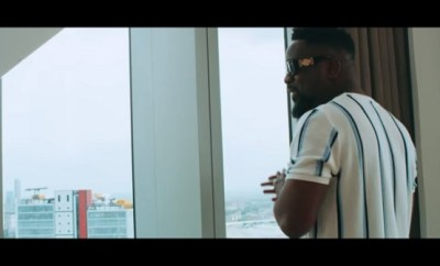 sarkodie feelings video