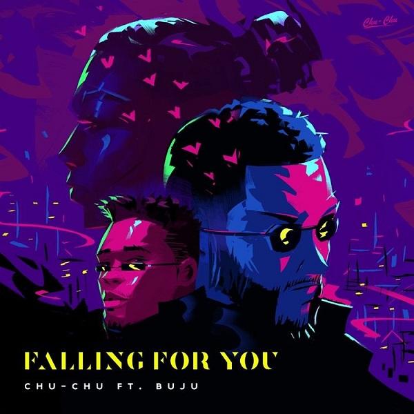 chu-chu falling for you