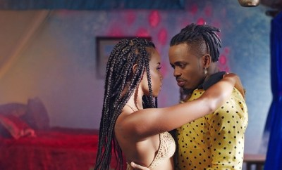 diamond platnumz jeje dance video
