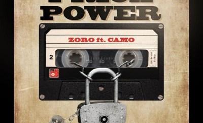 zoro prick power