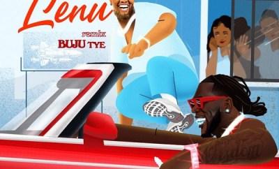 buju lenu remix ft burna boy
