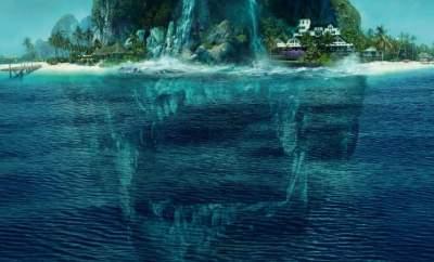 fantasy island movie