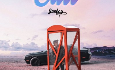 joeboy call lyrics