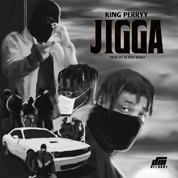 king perryy jigga