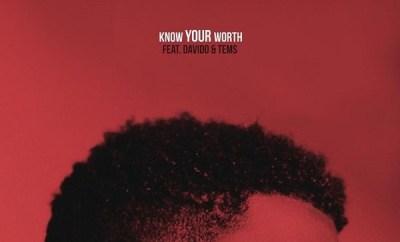 khalid know your worth remix