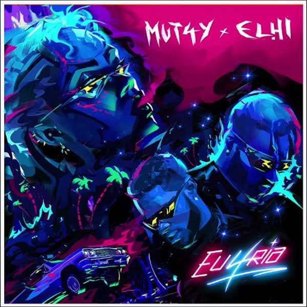 Download Mp3 Mut4y Elhi Feelin U Pitakwa360
