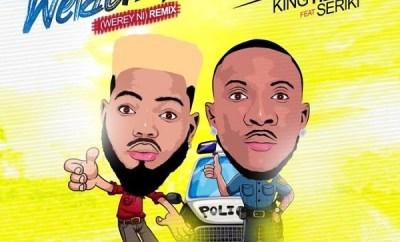 king hemjay werey ni remix