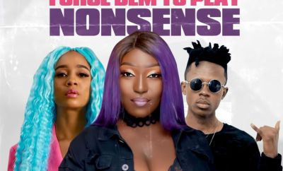 eno barony force dem to play nonsense