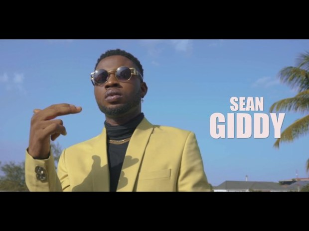 sean giddy God's time video