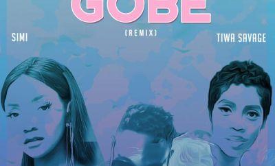 lax gobe remix