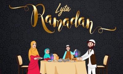 lyta ramadan