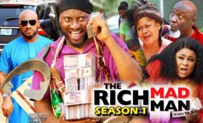 the rich mad man movie