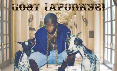 ay poyoo goat aponkye