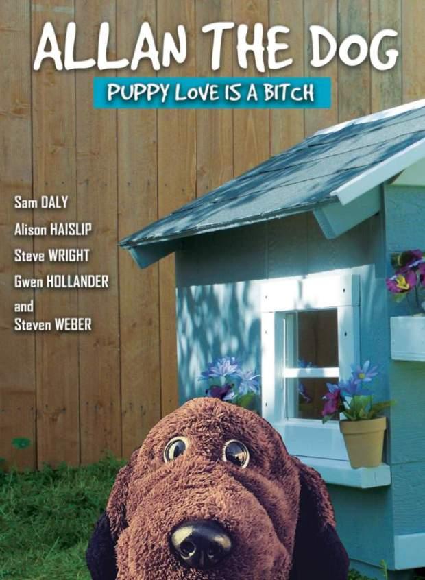 allan the dog movie