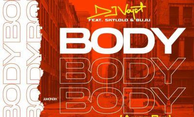 dj voyst body remix