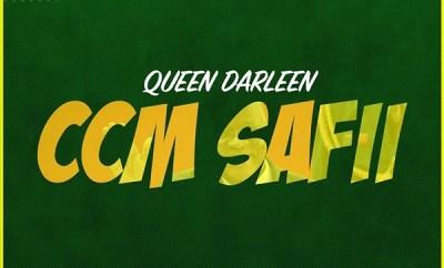 queen darleen ccm safii