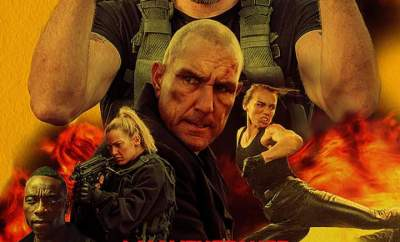 i am vengeance retaliation movie