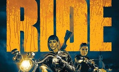 revenge ride full movie download