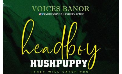 voices banor headboy hushpuppy