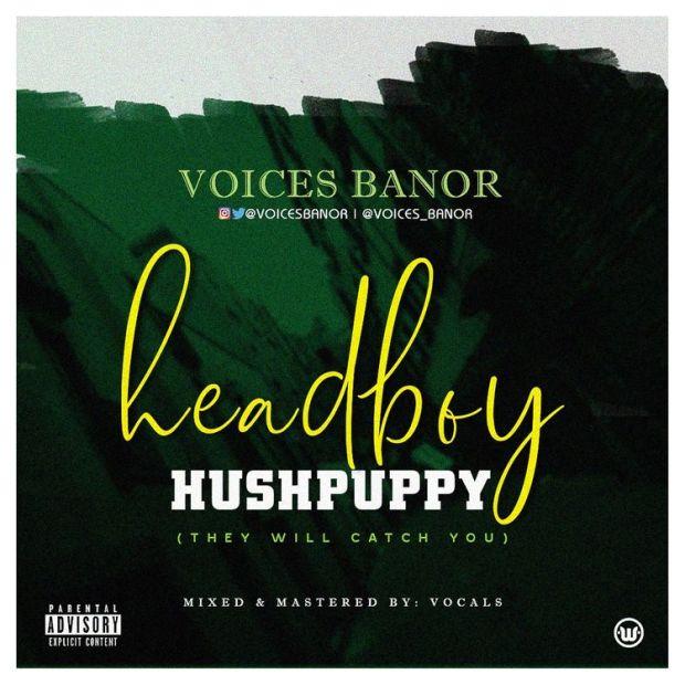 voices banor headboy hushpuppy