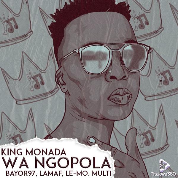 king monada wa ngopola