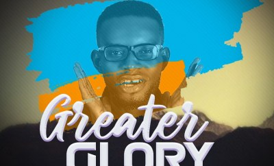 DJ Donak Greater Glory Gospel Mix