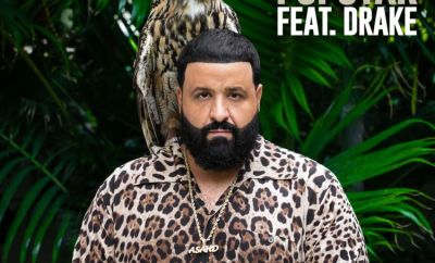 DJ Khaled Popstar ft Drake