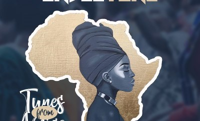 Endeetone Tunes from Africa