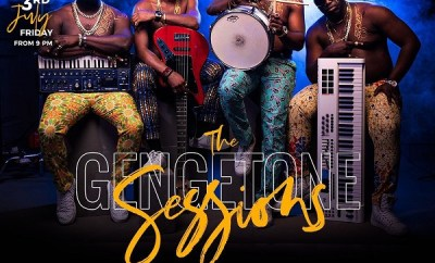 alternate sound gengetone sessions mix
