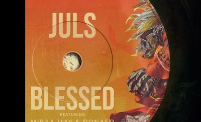 juls blessed