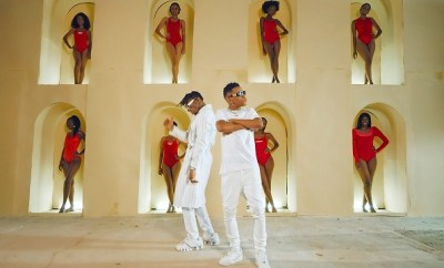 King 98 ft Diamond Platnumz Kachiri video download
