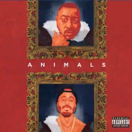 stogie t animals ft benny the butcher