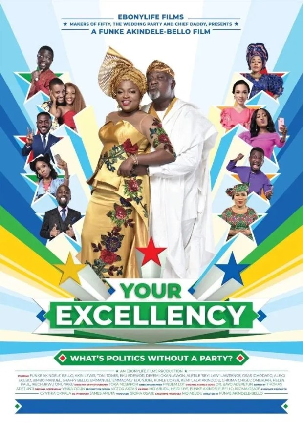 your excellency full movie download