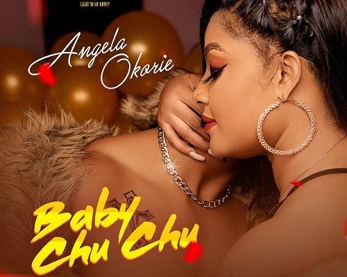 angela okorie baby chuchu