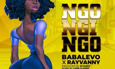 Baba Levo Ngongingo ft Rayvanny mp3 download
