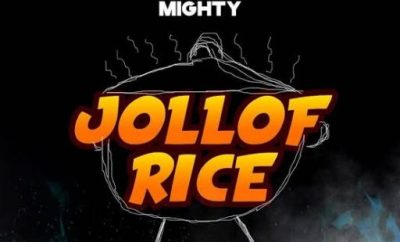 Erigga Jollof Rice ft Duncan Mighty mp3 download