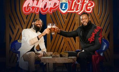 Flavour Chop Life ft Phyno mp3 download