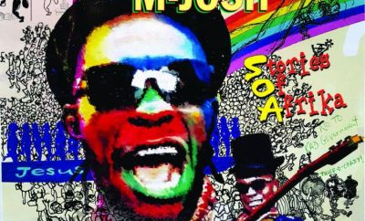 M-Josh Stories Of Africa Wake up