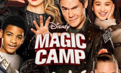 Magic Camp movie download