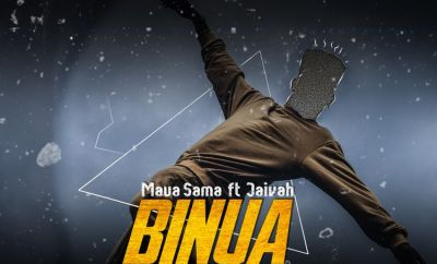 Maua Sama Binua ft Jaivah mp3 download