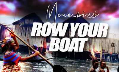 Mene Wizzi Row Your Boat mp3 download