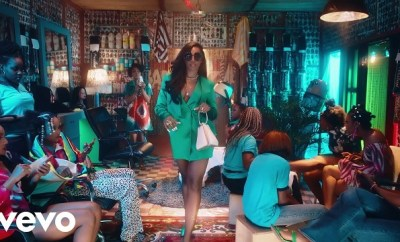 Tiwa Savage Koroba video download
