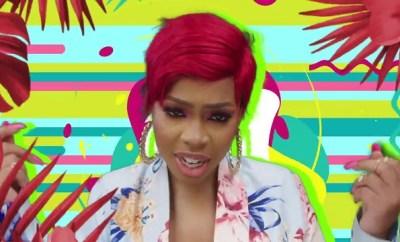 Tori Keeche Yoga ft Naira Marley video download