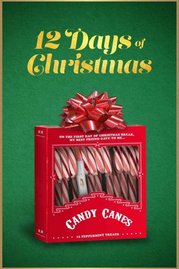12 Days of Christmas movie