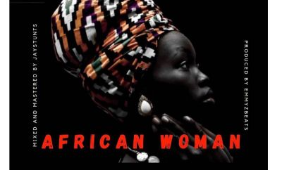Bracket African Woman mp3 download