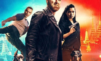 English Dogs In Bangkok movie