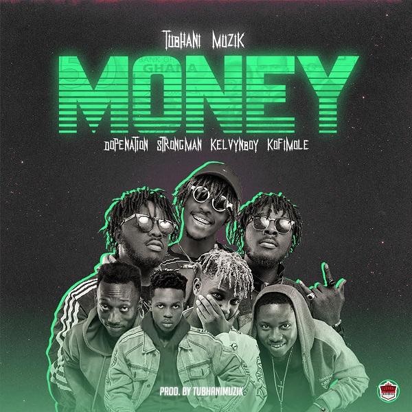 Tubhani Muzik Money mp3 download