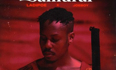 Ladipoe Yoruba Samurai ft Joeboy lyrics